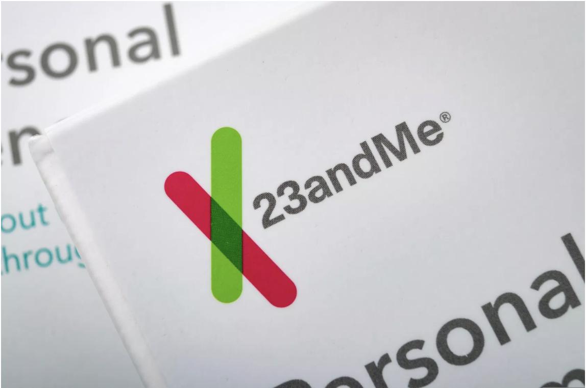 DecryptMedia: Disrupting 23andMe
