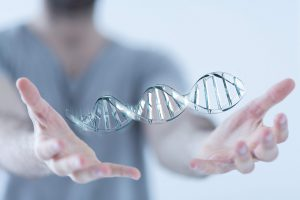 Encrypgen empowers individuals to share their DNA with scientists for research