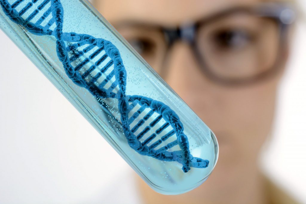 Why scientists need your DNA for research